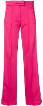 Pinko zip track pants
