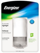 Energizer Auto Design LED Nightlight 1pk