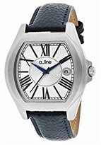A Line a_line Women's AL-80008-02-D-BU Adore Navy Watch