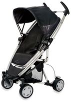 Quinny Zapp XtraTM with Folding Seat in Rocking Black
