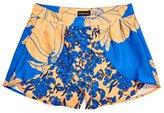 GUESS Denisa Printed Shorts (7-16)