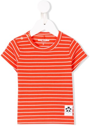 Mini Rodini striped T-shirt