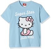 Hello Kitty Girl's Super Star T-Shirt