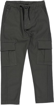 TRUSSARDI JUNIOR Casual pants