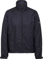 Prada nylon lightweight jacket