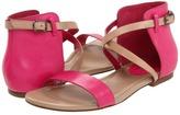Cole Haan Air Catalina Flat Sandal (Rock Candy/Cove) - Footwear