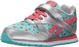 Reebok Classic Kids Frozen Elsa Runner Shoes