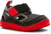 Reebok Boys' VentureFlex Sandal II Toddler