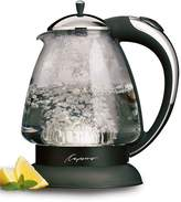 Capresso H2O Plus Cordless Glass Water Kettle
