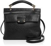 Etienne Aigner Althea Small Leather Satchel