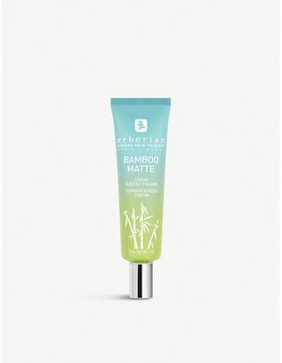 Erborian Ladies Bamboo Matte Cream, Size: 30ml
