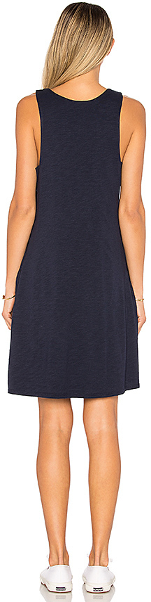 Feel The Piece Madison Cut Out Tank Dress
