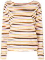 MiH Jeans Simple Mariniere sweatshirt