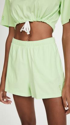 Les Girls Les Boys Loose Shorts
