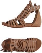 Barachini Sandals - Item 11188402