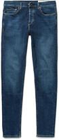 Rag & Bone Fit 1 Slim Stretch-Denim Jeans