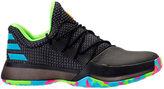 adidas Boys' Grade School Harden Vol. 1 Basketball Shoes