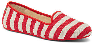 UGG Alloway Striped Loafer