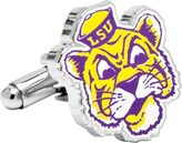 Cufflinks Inc. Men's Vintage LSU Tigers Cufflinks