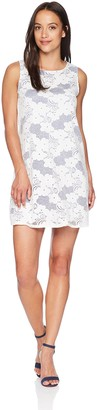Tiana B T I A N A B. Women's Petite a-line lace Shift Dress