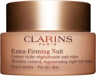 Clarins Extra Firming Night Cream - Dry Skin Types (50Ml)