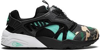 Puma Disc Blaze Night Jungle Sneakers