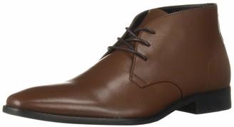 Calvin Klein Men's Rolando Chukka Boot