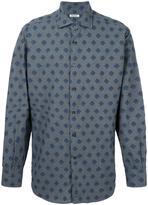 Roda geometric pattern shirt