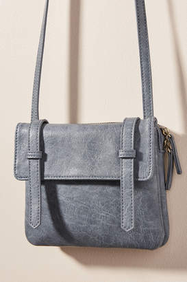 Anthropologie Louisa Crossbody Bag