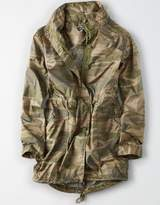 American Eagle Outfitters AE Rain Slicker
