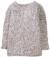 Crazy 8 Sparkle Marled Sweater