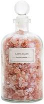 Mullein & Sparrow Pink Himalayan Bath Salts