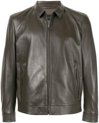 Durban D'urban zipped short jacket