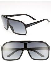 Carrera Men's Eyewear 99Mm Sunglasses - Matte Black