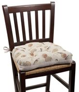 Bed Bath & Beyond Seashells Chairpad