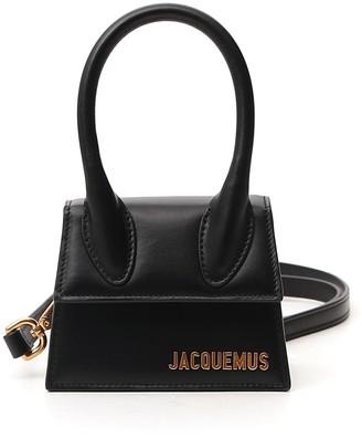 Jacquemus Le Chiquito Mini Crossbody Bag