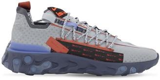 Nike REACT ISPA SNEAKERS