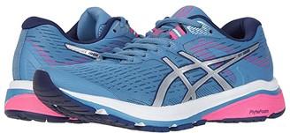 Asics GT-1000 8 (Grey Floss/Silver) Women's Running Shoes
