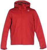 K-Way Down jackets - Item 41720665