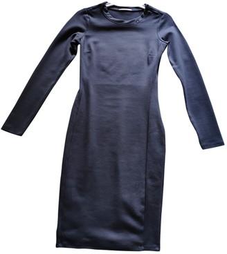 Gas Jeans Grey Cotton Dresses