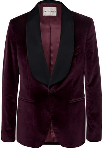 735b2ff978e7 Men Velvet Tuxedo - ShopStyle