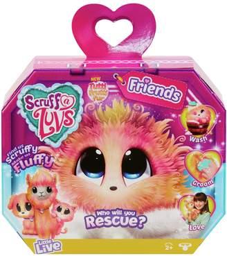 Scruff A Luvs Scruff a Luvs Surprise Rescue Pet Soft Toy