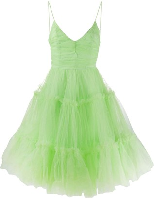 Brognano Layered Tutu Dress