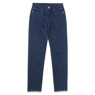 Alyx Blue Denim - Jeans Jeans