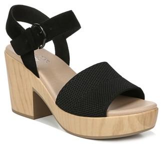 Dr. Scholl's Brickell Platform Sandal