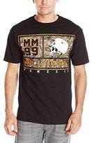Metal Mulisha Men's Boxed Realtree Camo T-Shirt