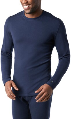 Smartwool Merino Base Layer Crew