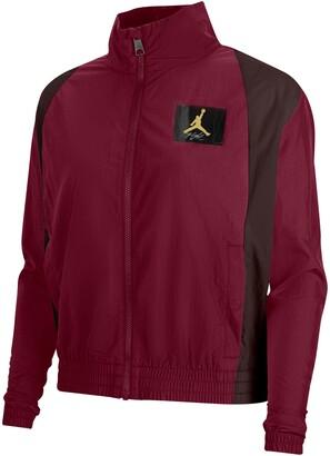 Nike Jordan Flight Women's Woven Jacket