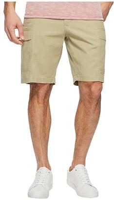 Tommy Bahama Key Isles Cargo Shorts (Khaki) Men's Shorts