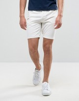 Jack & Jones Intelligence Chino Shorts In Regular Fit